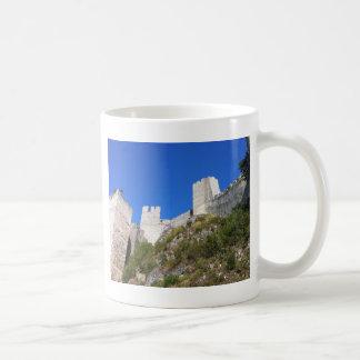 Sunshine on the Danube Coffee Mug