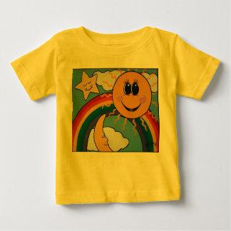 Sunshine, Rainbow Child's T-shirt