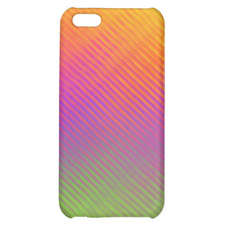 Sunshine Rainbow Hard Shell Case for iPhone 4/4S iPhone 5C Cover