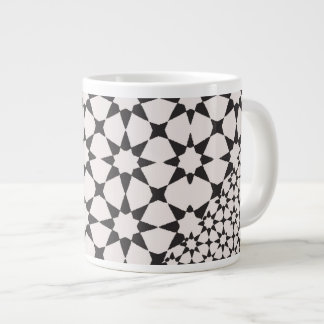 Sunshine Sea Large Coffee Mug