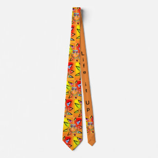 Sunshine Showboat Tie