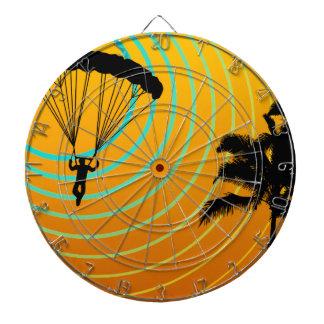 sunshine skydiver dart board