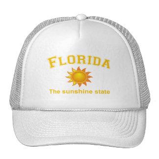 Sunshine State Hat