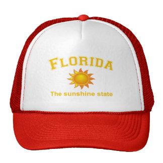 Sunshine State Mesh Hat