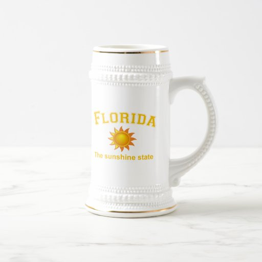 Sunshine State Mug