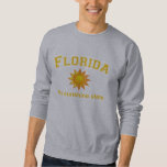 Sunshine State Pullover Sweatshirts