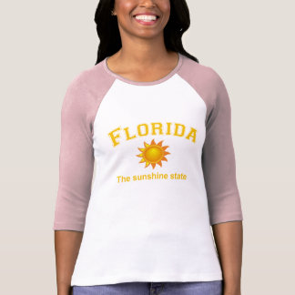 Sunshine State T-Shirt