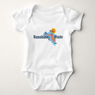 Sunshine State. T Shirts