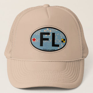 Sunshine State. Trucker Hat