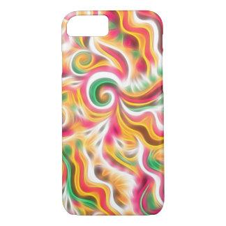 Sunshine Swirls iPhone 8/7 Case