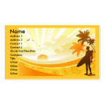 sunshine_widescreen_vector-1920x1200, Name, Add... Double-Sided Standard Business Cards (Pack Of 100)
