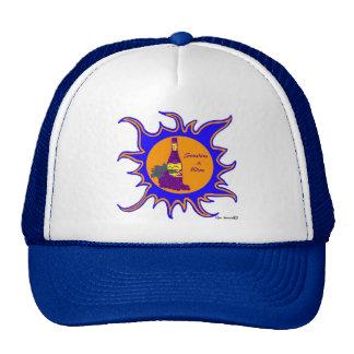 Sunshine & Wine - Hat