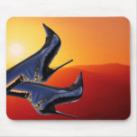 Sunst Boots Mouse Pad