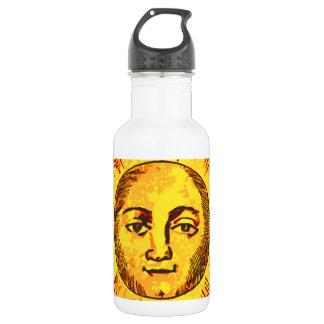 Suntastic 532 Ml Water Bottle