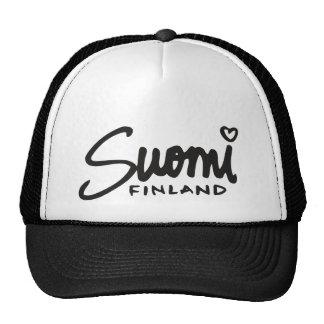 Suomi Finland 1 Hats