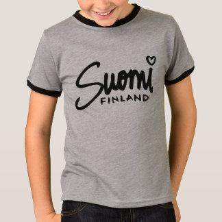 Suomi Finland 1 T-Shirt