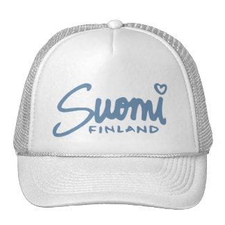 Suomi Finland 4 Cap