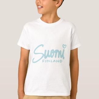 Suomi Finland 5 T-Shirt
