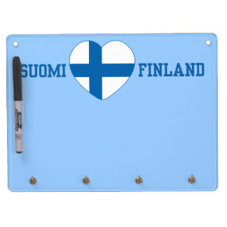 SUOMI FINLAND custom message board