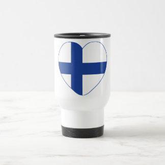 SUOMI FINLAND custom mug - choose sytle & color