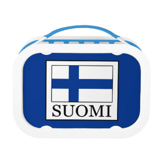 Suomi Lunch Box