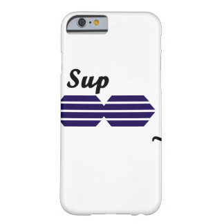 Sup Barely There iPhone 6 Case