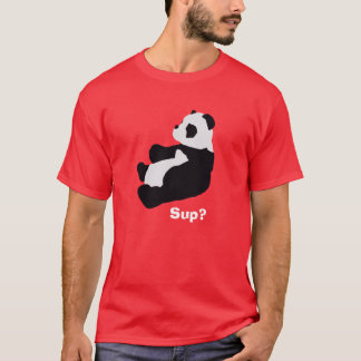 Sup Bear Shirt
