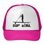 SUP Girl Cap