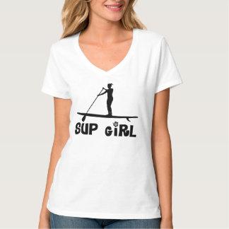 SUP Girl T-shirts