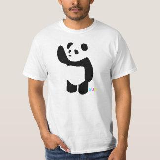 Sup Panda T-Shirt