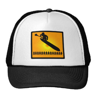 SUP THAT UP CAP