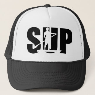 SUP TRUCKER HAT