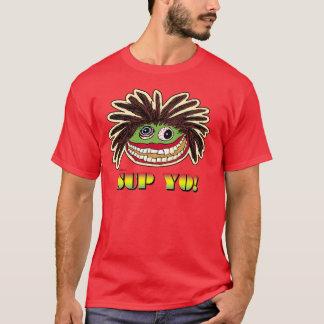 SUP YO T-Shirt