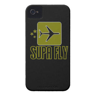 Supa Fly-iphone4 Case-Mate iPhone 4 Case