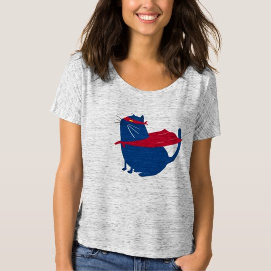 Supacat Blue T-Shirt