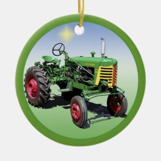 Super 44 christmas ornament