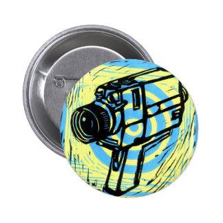 super 8 movie camera button