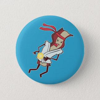 Super Action Bacon Button