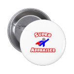 Super Appraiser Badges