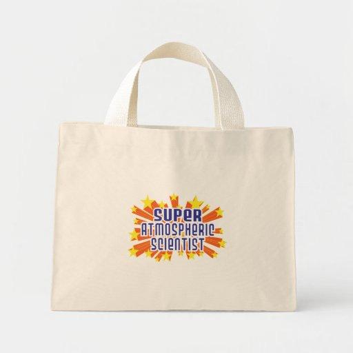 Super Atmospheric Scientist Bags