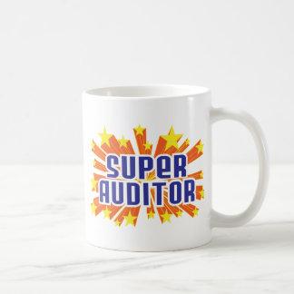 Super Auditor Mugs