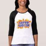 Super Auditor Tee Shirts