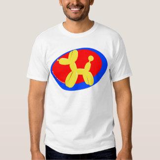 Super Balloon Twisting Tshirt