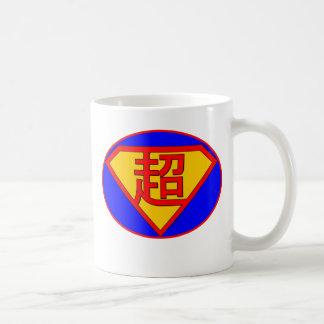 Super Basic White Mug