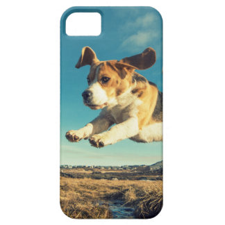 Super Beagle Dog - iPhone 5/5S Case