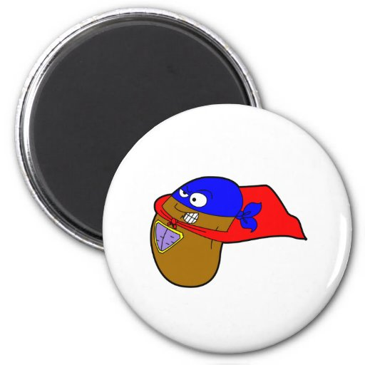 super bean magnet