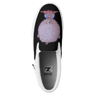 Super Bear Slip-On Shoes