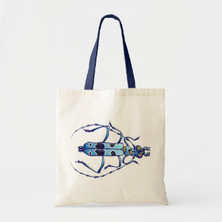 Super Beetle Tote Bag