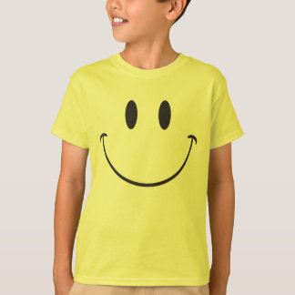 Super big smile emoji T-Shirt