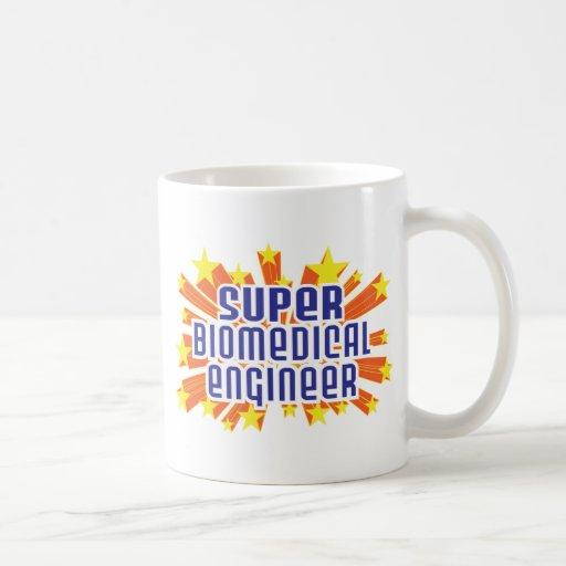 Super Biomedical Engineer Mugs